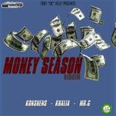Money Season Riddim by Various Artists