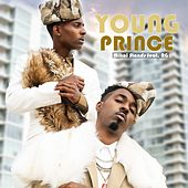Young Prince von Mikal Stands