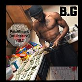 Who Really by B.G.