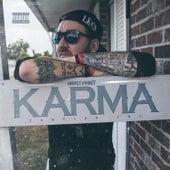 Karma 2 di Hard Target