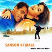 Sanson Ki Mala de Nusrat Fateh Ali Khan