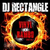 Vinyl Rambo (Intro) by DJ Rectangle
