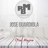 Oro Negro von Jose Guardiola