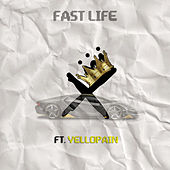 Fast Life de Jxve