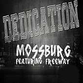 Dedication de Mossburg