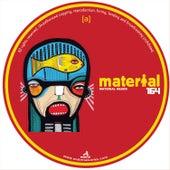 Material Heads von Various