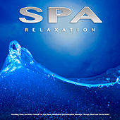 Spa Relaxation: Soothing Piano and Water Sounds For Spa Music, Meditation and Relaxation, Massage Therapy Music and Stress Relief by Zen Music Garden