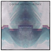 Audiototempole by Q-Burns Abstract Message