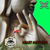 Heart Metacine von 3rd Eyehole