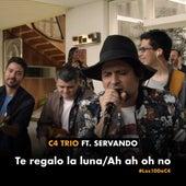 Te Regalo la Luna-Ah Ah Oh No (Los 10 de C4) (Acoustic Sessions) de C4trÍo