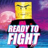 Ready To Fight von Julien Bam