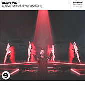 teQno (Music Is The Answer) de Quintino