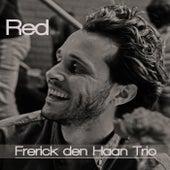 Red de Frerick Den Haan Trio