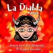 La Diabla (Remix) by Bogart Bonales