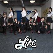 Like la Leyenda de The Like