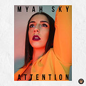 Attention de Myah Sky