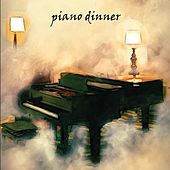 Piano Dinner de Instrumental Music From TraxLab