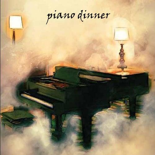 Piano Dinner van Instrumental Music From TraxLab