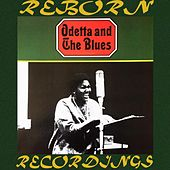 Odetta and the Blues (HD Remastered) by Odetta