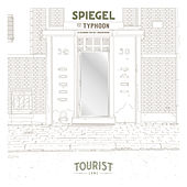 Spiegel (Edit) by Tourist LeMC
