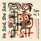 He Said, She Said, Vol. 2 by Various Artists