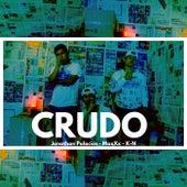 Crudo by Jonathan Palacios