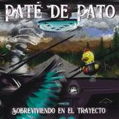 Sobreviviendo en el Trayecto de Paté de Pato