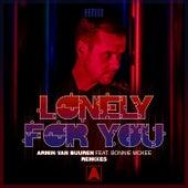 Lonely for You (Remixes) von Armin Van Buuren