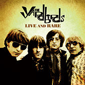 Live and Rare de The Yardbirds