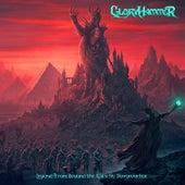Legends from Beyond the Galactic Terrorvortex by Gloryhammer