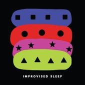 Improvised Sleep von Jess