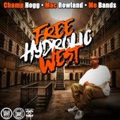 Free Hydrolic West von Champ Hogg