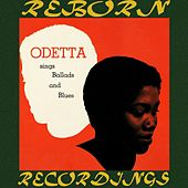 Sings Ballads and Blues (HD Remastered) de Odetta