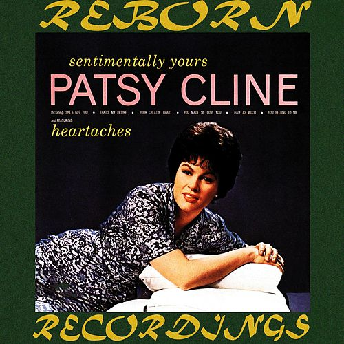 Sentimentally Yours (HD Remastered) von Patsy Cline