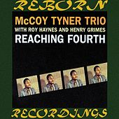 Reaching Fourth (HD Remastered) de McCoy Tyner