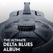 Them Delta Blues de Various Artists