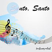 Santo, Santo (Instrumental Cristiano) de Various Artists