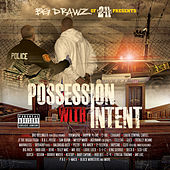 Possession With Intent, Vol. 1 de Various Artists