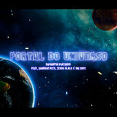 Portal do Universo de Samantha Machado