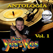 Antología, Vol. 1 by Los Yes Yes