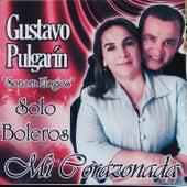 Mi Corazonada by Gustavo Pulgarín Con La Sonora Elogios