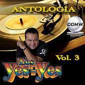 Antología, Vol. 3 by Los Yes Yes