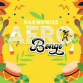 Afro Bongo EP von Harmonize