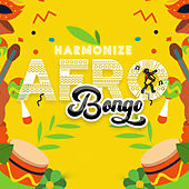 Afro Bongo EP by Harmonize