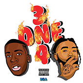 3one4 by Ninety'6