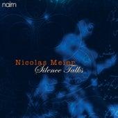 Silence Talks von Nicolas Meier