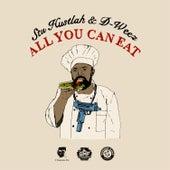 All You Can Eat by Stu Hustlah