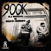 900k de DJ Muggs