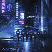 Axon, Vol. 1 de Various Artists
