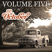 The 15th of October by Volume Five